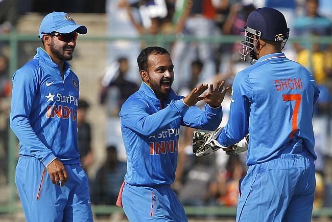 भारत-न्यूजीलैंड: इस तरह मिलेगी आखिरी वनडे में टीम इंडिया को जीत
