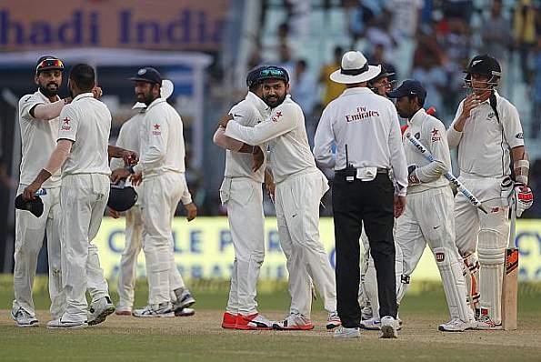 रद्द हो सकती है भारत-न्यूजीलैंड सीरीज!