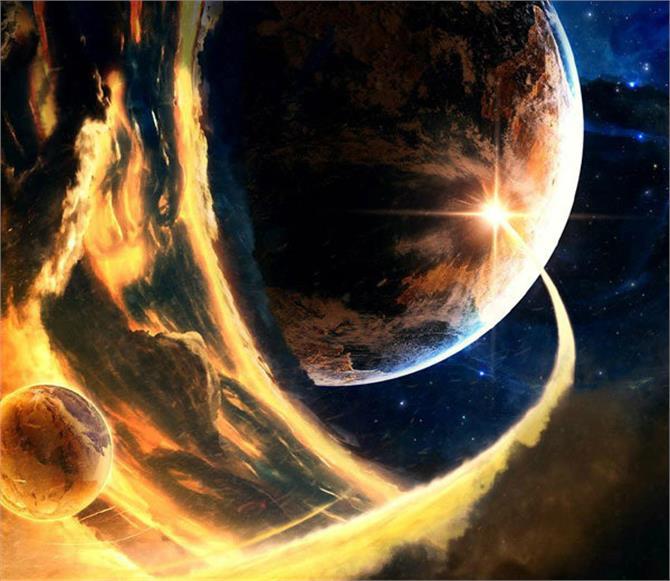 आज से हुआ अशुभता का दौर आरंभ, 16 अक्टूबर तक बिजनैसमैन रहें सावधान!