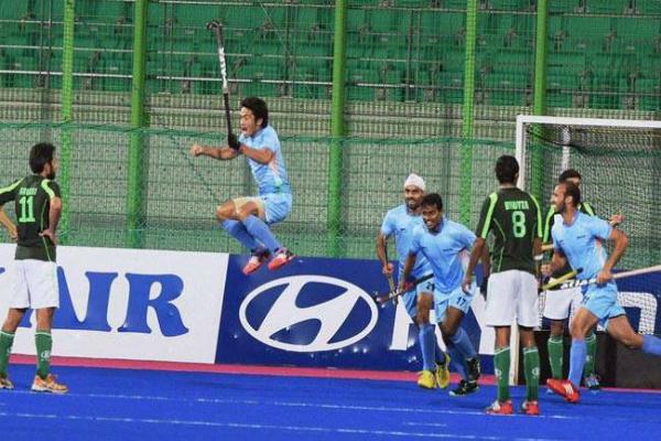 भारतीय हॉकी टीम ने देश को दिया दिवाली का तोहफा, पाकिस्तान को 3-2 से हराया