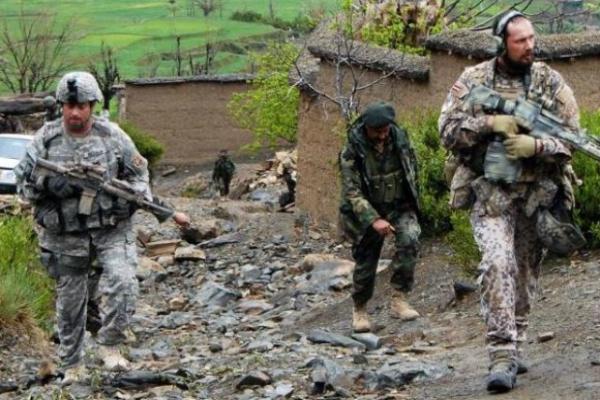 अफगानिस्तान में हवाई हमलों में लश्कर के 19 आतंकी ढेर