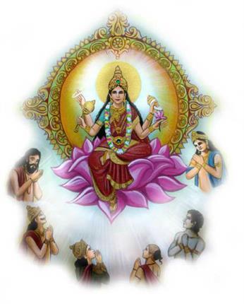 नवरात्र नवमी: दुर्भाग्य का होगा सफाया, सौभाग्य का समय आया