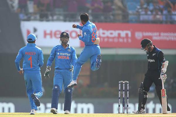 भारत-न्यूजीलैंड: टीम इंडिया के लिए लकी है यह पिच, बने थे खास रिकार्ड