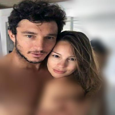 इस खिलाड़ी और उनकी गर्लफ्रेंड की न्यूड फोटोज हुई इंटरनेट पर VIRAL
