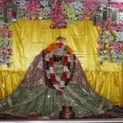 बारिश की देवी है माता खलखाणी, प्रसिद्ध है यहां का गर्दभ मेला