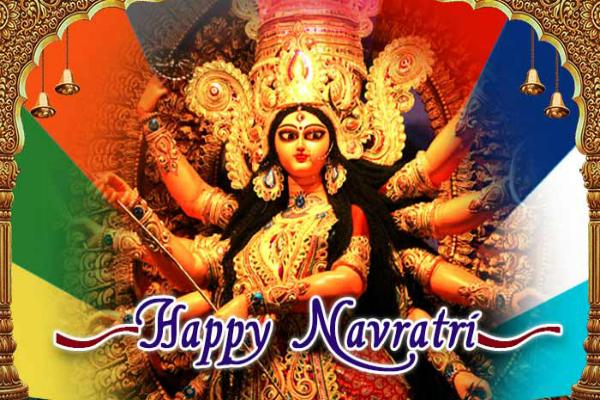 नवरात्र में ऐसे करें पूजन और व्रत