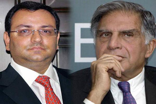 मिस्त्री-टाटा विवाद: HR हेड समेत 3 ने छोड़ी टाटा संस