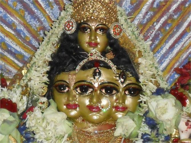 श्रीराम ने युद्ध से पूर्व किया था अपराजिता देवी पूजन, यात्रा में सफलता के लिए करें...