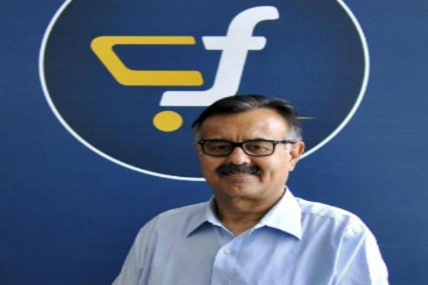 Flipkart के CFO संजय बावेजा ने दिया इस्तीफा