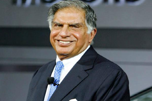 रतन टाटा ने LIC के चेयरमैन से मुलाकात की