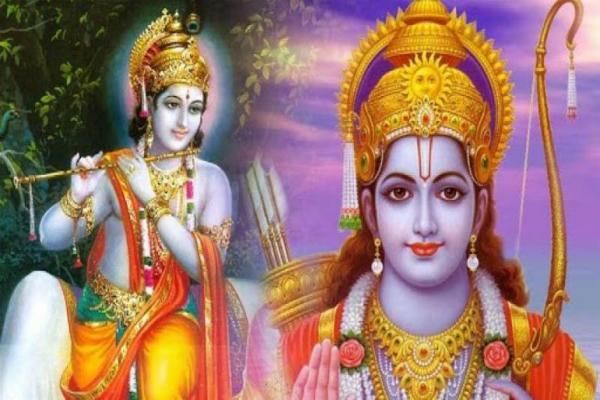 भगवान कृष्ण-श्रीराम भी देते हैं प्रेरणा, नवरात्र में अवश्य करें मां दुर्गा की आराधना