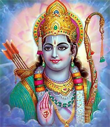 भगवान राम के ये विग्रह उनके आने से पहले ही पृथ्वी पर आ गए थे, आज भी होते हैं दर्शन