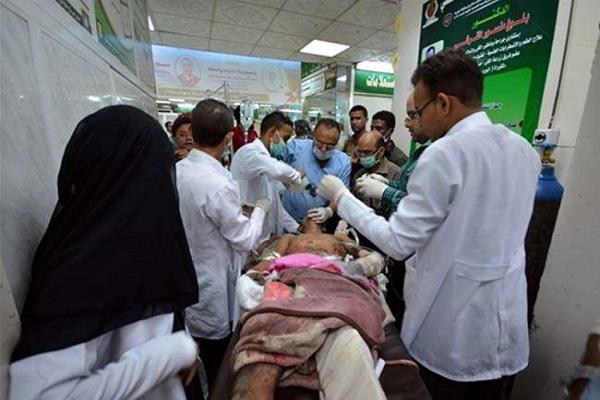 यमन: हवाई हमले में 47 लोगों की मौत