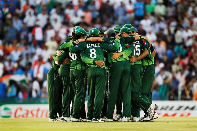 'विश्व कप के लिए सीधे क्वालीफाई करेगा पाकिस्तान'