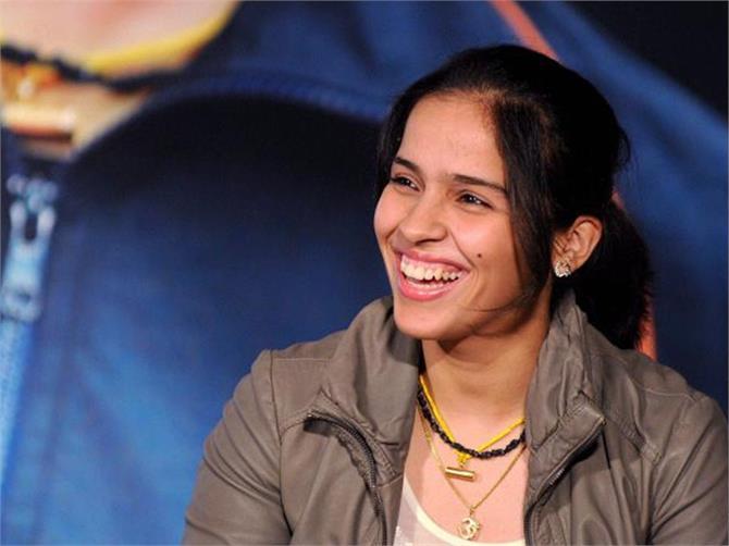 साइना नेहवाल आईआेसी एथलीट आयोग की बनी सदस्य