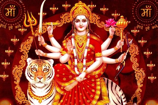 जानिए इन संकेतों से बताती है मां दुर्गा, कैसा रहेगा आने वाला साल