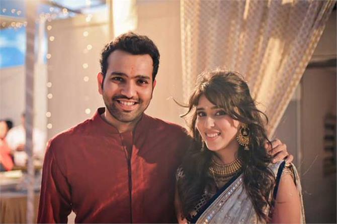 टीम इंडिया के इन खिलाड़ियों की पत्नियों का होगा पहला करवाचौथ