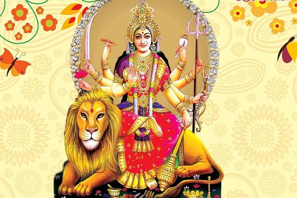 नवदुर्गा की कृपा से सफल होंगे कार्य, जानिए नवरात्र का महत्व