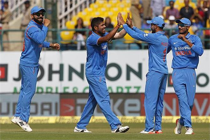 कोटला में भी जीत का डंका बजाने उतरेगा भारत