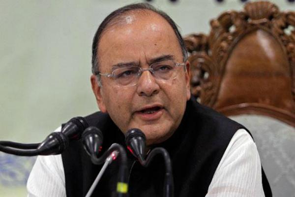 भारत विश्वबैंक में बड़ी भूमिका निभाने को तैयार: जेटली