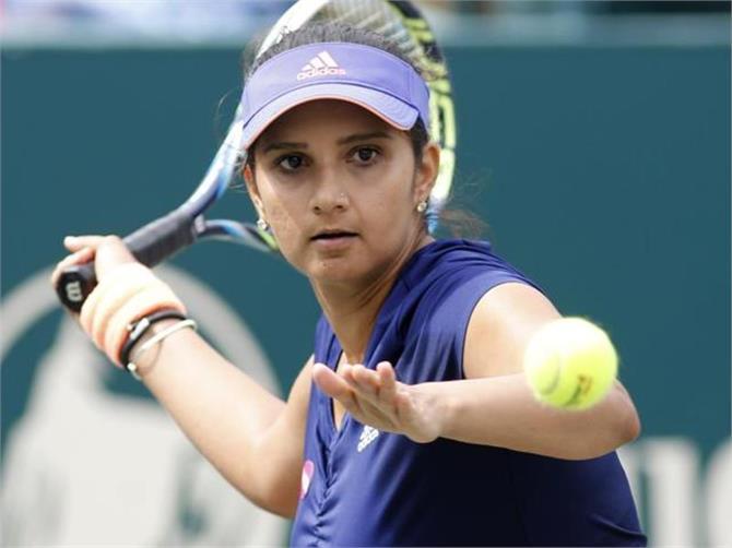 करमन कौर, अंकिता राणा उभरती हुई टैनिस प्रतिभाएं हैं: सानिया