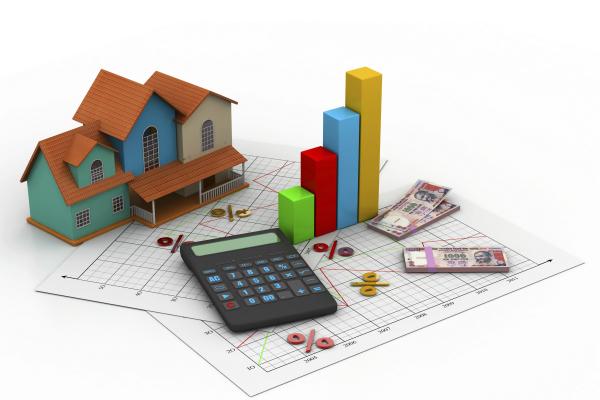 जुलाई-सितंबर में घरों की बिक्री 12% बढ़ी