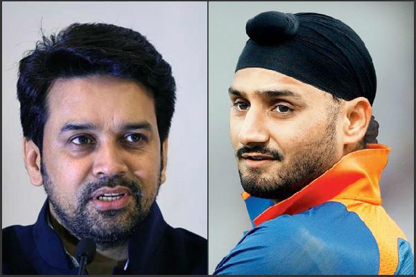 BCCI ने लोढ़ा कमेटी के आरोपों से किया इनकार, हरभजन बोले- तमाशा नहीं है IPL