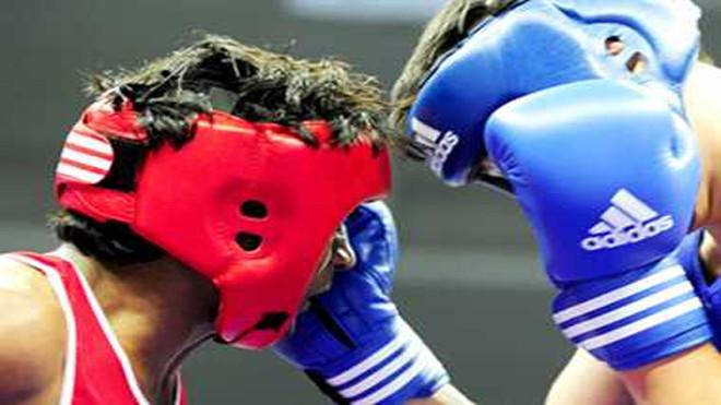 'भारतीय मुक्केबाजी में अच्छे दिन की शुरूआत'