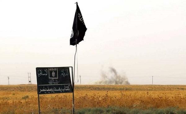 IS आतंकियों ने की बच्चों समेत 30 लोगों की हत्या