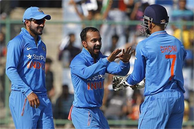 मोहाली में बढ़त बनाने उतरेगी टीम इंडिया