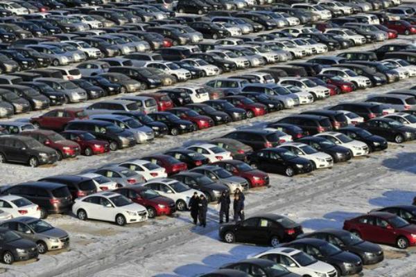 कार खरीदने वालों के लिए अच्छी खबर