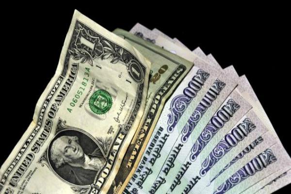 रुपए में सुधार, 10 पैसे बढ़कर 66.79 पर खुला