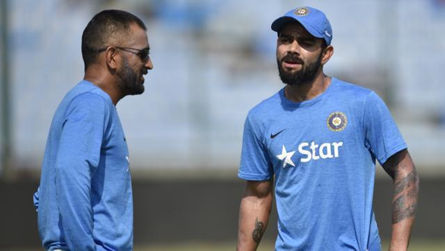 न्यूजीलैंड के खिलाफ अगले वनडे मैच में भी धोनी की बढ़ सकती है मुश्किलें!