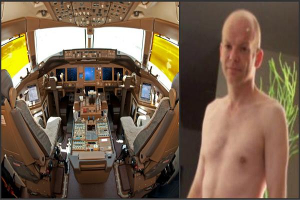 उड़ती फ्लाइट में सैक्स के लिए पायलट ने किया एेसा काम, ब्रिटिश एयरवेज सकते में