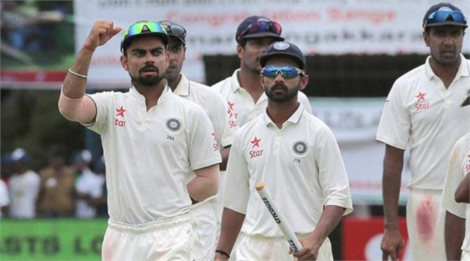 भारत के खिलाफ होने वाले टैस्ट मैचों से पहले ही इंगलैंड को लगा करारा झटका