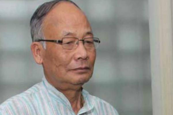 उग्रवादियों ने की मणिपुर के CM पर फायरिंग, बाल-बाल बचे