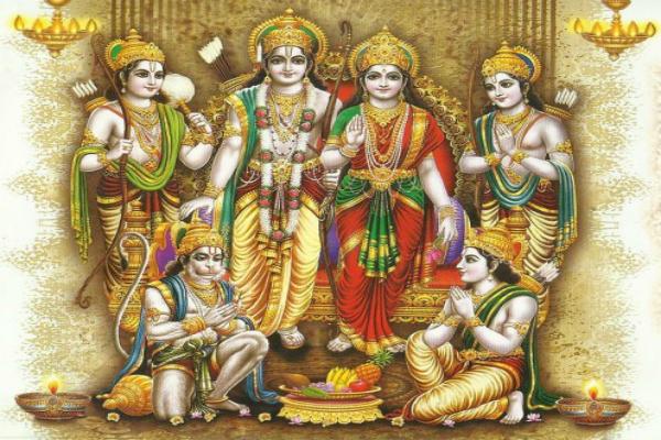 रामायण: विधि और नियम के बंधन में बंधे बिना करें मंत्र जाप, राम जी करेंगे बेड़ा पार