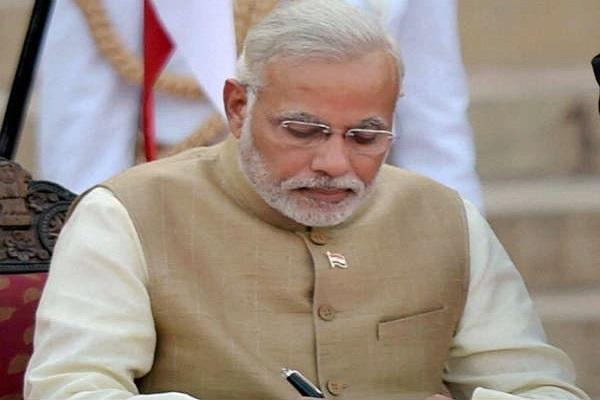 किसान संगठन ने मोदी से जी.एम. सरसों का व्यावसायीकरण करने की मांग की