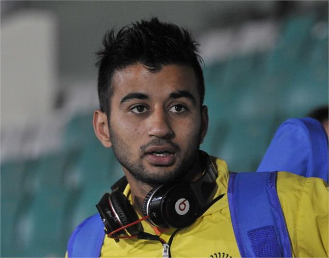 चोटिल सुनील, मनप्रीत एशियाई चैम्पियन्स ट्राफी से बाहर