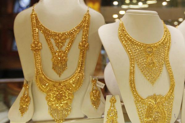 इस बार दशहरे पर फीकी रही स्वर्ण बिक्री की चमक