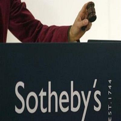 सूथबी ने भाटिया को प्रबंध निदेशक नियुक्त किया