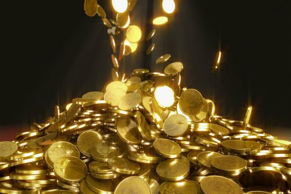 लोगों को लुभा रहे हैं भारतीय स्वर्ण सिक्के