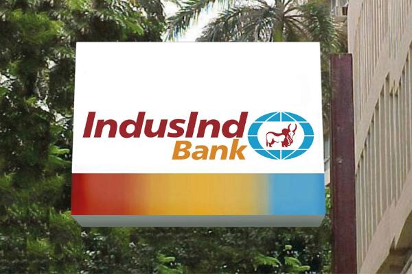 इंडसइंड बैंक के मुनाफे में 25.8% की बढ़ौतरी