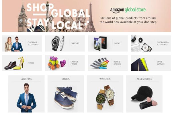 Amazon ने भारतीयों को दिया यह 'खास तोहफा'