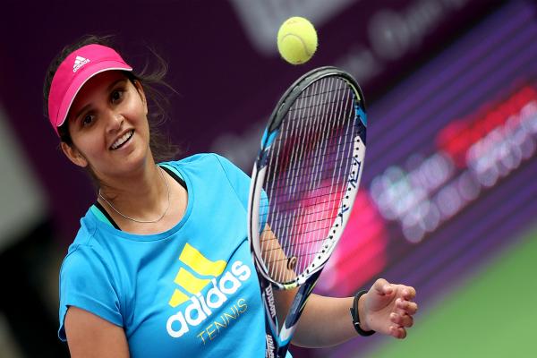WTA Ranking-लगातार दूसरे साल भी टॉप 1 पर सानिया