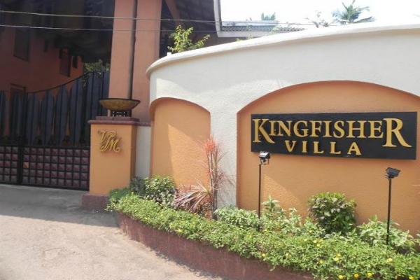 माल्या की किंगफिशर विला को खरीदने में रुचि दिखा रहा है होटल, मीडिया उद्योग