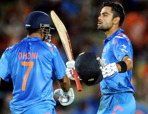 न्यूजीलैंड के खिलाफ मैच में भारत का बनेगा यह खास रिकार्ड
