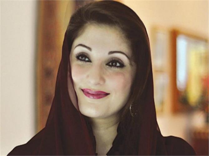 इमरान खान ने नवाज शरीफ की बेटी पर लगाया बड़ा आरोप!