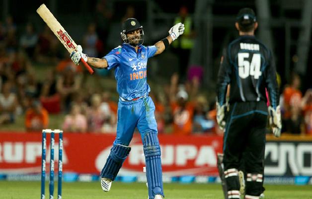 NZ के खिलाफ सीरीज में नहीं होगा टीम इंडिया में कोई बदलाव