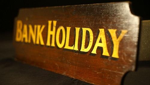 बैंकों से जुड़े सारे काम निपटा लें, पांच दिन तक बैंक रहेंगे बंद!